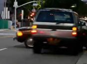 Miley Cyrus violent accident voiture sous yeux Kevin Zegers