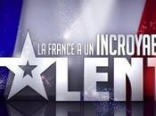 France incroyable Talent saison teaser avec Alizée Axel
