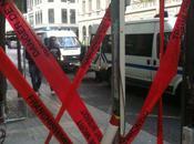réaction Maire face manifestations pillages Lyon