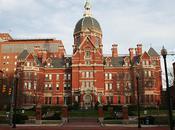Liste meilleurs hôpitaux pour 2010-2011 États-Unis