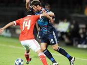 Lyon, plus beau représentant français Champion's League