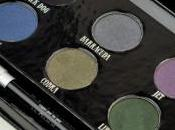 Black palette d'Urban Decay girl Sleek