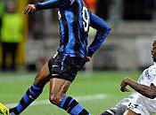 Inter-Tottenham Eto'o assure, Bale régale. Résumé vidéo