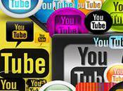 nouvelle application Youtube fait apparition l'Android Market