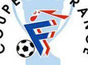 coupe France football tirage sort 6ème tour Basse-Normandie