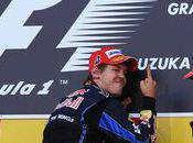 Vettel veut faire Raikkonen