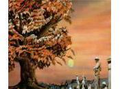 Monty Python suicide feuilles l'automne