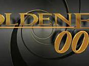 Goldeneye 007. vidéo tout mouvement.
