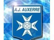 Auxerre Birsa pisté Liverpool