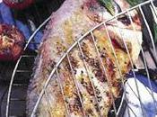 Dorades grillées l'estragon