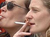 fumeurs plus risque d'avoir l'acné