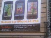 L'iPad l'Iphone vont-ils devenir Tableau Futur