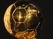 FIFA Ballon d'or France Football 2010 nominés sont