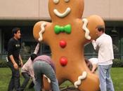 Gingerbread Android confirme