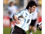 Argentine Messi regrette Maradona