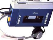 Merci Sony pour walkman...