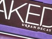 Flash Info: Palette Naked d'Urban Decay!
