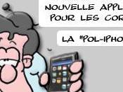 iPhone faille sécurité