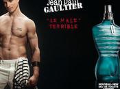 Concours Jean Paul Gaultier pass pour Terrible Party Novembre flacon Male gagner