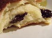 Viennoiseries pâte feuilletée fermentée