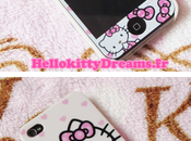 Iphone Hello kitty protection film