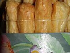 Gourmandises (fingers, mini-fours, gouttes)