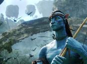 Avatar James Cameron lâche dates sortie
