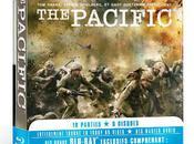 Pacific série sort coffret Blu-ray novembre