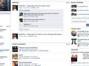pages Amitié Facebook