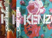 Pour ans, Kenzo s'offre livre magistral, sorte...