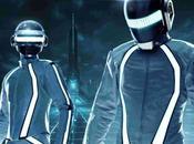 [Ciné] Tron Legacy, teaser musical Derezzed Daft Punk