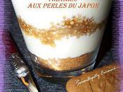Tiramisu perles Japon blog Caroline)
