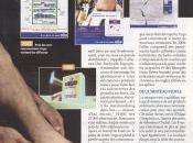 publicité URGO TVLowCost avec Sébastien Chabal remarquée News Santé