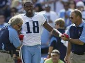 Miettes Lundi: Kenny Britt, Vince Young, Percy Harvin plus...