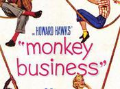 Chérie, sens rajeunir Monkey Business, Howard Hawks (1952)