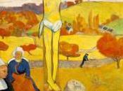 Gauguin, trader génie