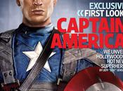 Captain America look coco