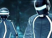 Tron L'Héritage Nouveau trailer nouvel extrait Daft Punk
