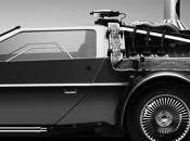 Histoires Voitures DeLorean DMC-12