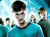 """Harry Potter l'Ordre Phénix"" magie opère aujourd'hui"