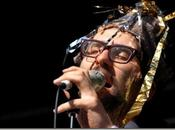 Clip. Jamie Lidell 2008 Untitled