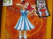 Sortie fanzine Pirouette Gazette Musique cinéma