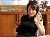 Florence Foresti cinéma dans premier film Melanie Laurent