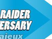 Arrivage Tomb Raider Anniversary
