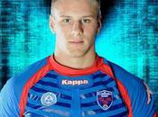 Rugby (10e journée) Auch (samedi, 18h30) Marvin O'Connor pour l'emporter