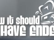 should have ended