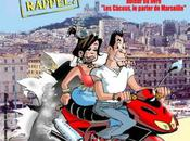 Marseille, vous demande arrêter