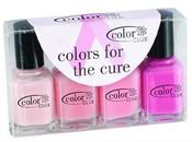 Color Club, Adnails cancer sein