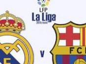 CLASSICO BARCELONA REAL MADRID