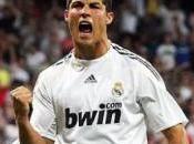 Cristiano Ronaldo réalise passe volontaire